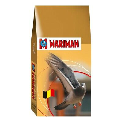 Versele Laga Mariman Variamax Widowhood - Racing Pigeon Food - Complete Mix 25kg