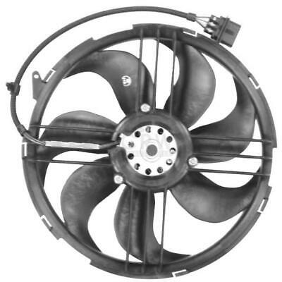 Fan Engine Cooling Radiator Fan Blower Motor VW Polo