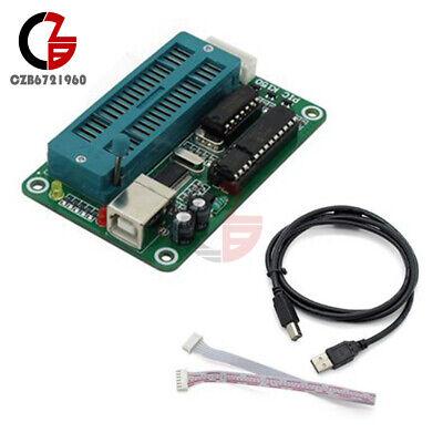 Usb Pic Automatic Programming Develop Microcontroller Programmer K150 Icsp