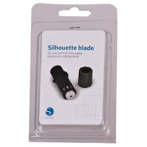 SILHOUETTE Cameo REPLACEMENT Blade - SILH-BLADE-3-3T - New! SEALED!