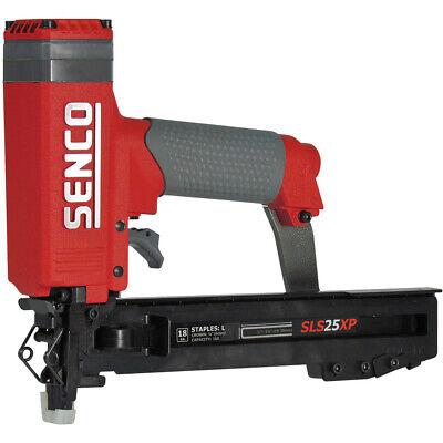 Senco Sls25xp-l 18 Ga. 1-12 In. Medium Wire Stapler 820103n New