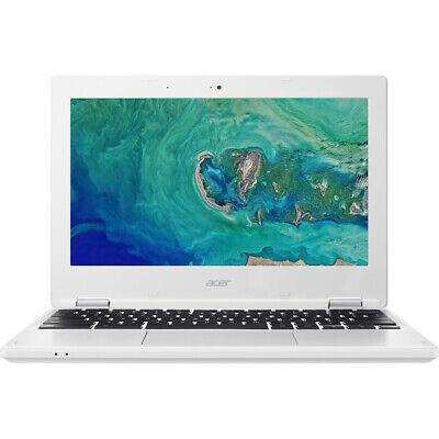 """Acer  11.6"""" HD Celeron N3060 4GB/16GB HDD Chrome OS Chromebook"""
