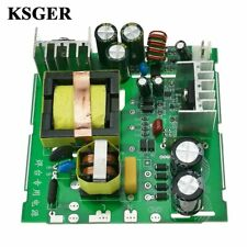 KSGER DIY Power Supply T12 Electronic Tools Soldering Iron ...