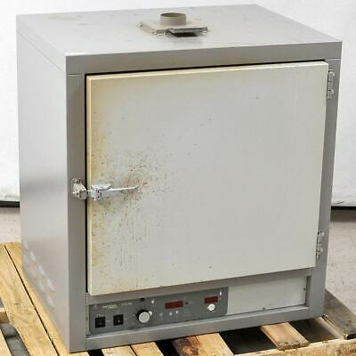 Sheldon Vwr 1370fm 5 Cubic Foot Lab Oven Horizontal Forced Convection 9070963
