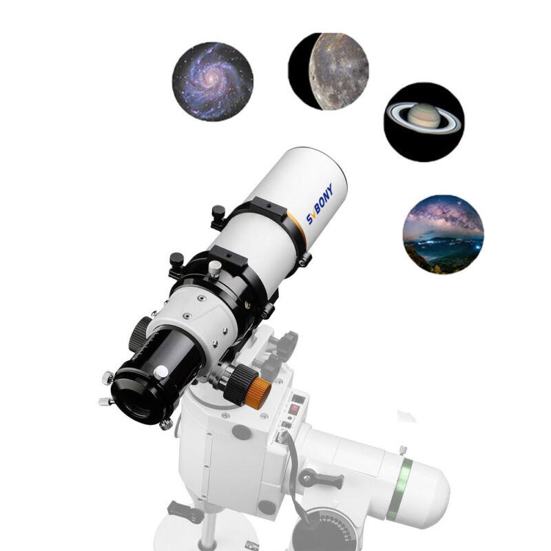 SVBONY SV503 70F6 ED Telescopes OTA Refractor Astronomical SMC RAP Focuser APO