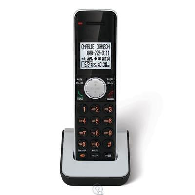 AT&T Additional Handset for The Caller Announcing Large View Telephones