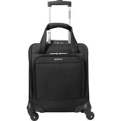 American Tourister Lynnwood 16″ Underseat Spinner Softside Carry-On NEW Luggage