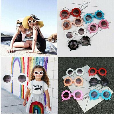 Kids Sunglasses UV400 Protection Plastic Frame for Baby Children Boys Girls (Sunglasses For Baby Boys)