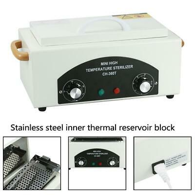 Hot Dry High Temperature Sterilizer Cabinet Heater Equipment For Beauty Salon