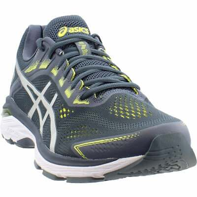 ASICS GT-2000 7  Casual Running Stability Shoes - Grey - Mens
