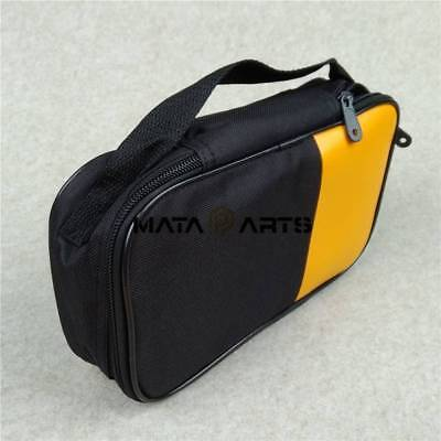 Soft Casebag For Fluke 101 107 116 117 175 177 179 705 707 15b 17b 18b 115c