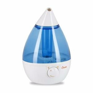 Crane Cool Mist Drop Humidifier - Blue EE-5301