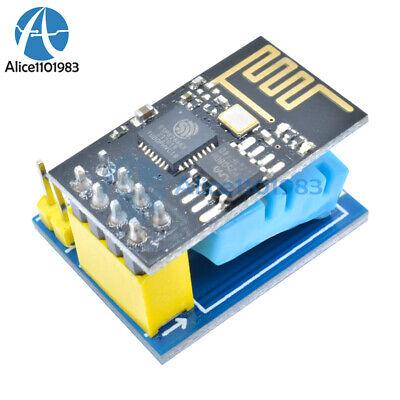 Esp8266 Dht11 Temperature And Humidity Wifi Module Wireless Module Esp-0101s