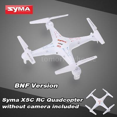 SYMA X5C 4CH 6-Axis RC Quadcopter Drone No Camera No Transmitter US STOCK