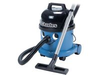 Numatic Blue Charles Wet And Dry Vacuum Cleaner