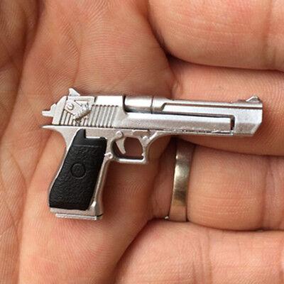 1/6 Scale Desert Eagle Gun Plastic Model for 12