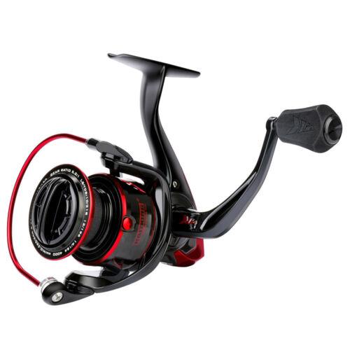 KastKing Sharky III 4000 5.2:1 Saltwater Spinning Fishing Re