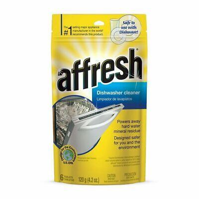 Whirlpool W10282479 Affresh Dishwasher Cleaner