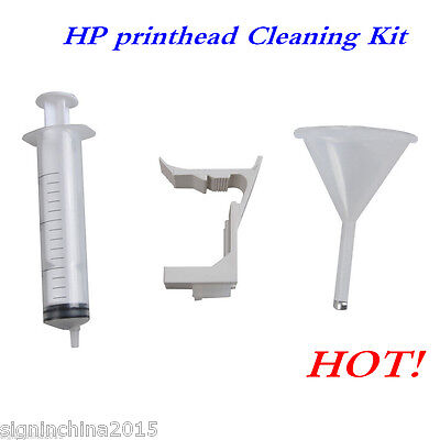Hp Printhead Cleaning Kit For Designjet 120 130 500 800 100 K550