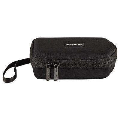 Caseling Hard Case for Zoom H4N & Tascam DR-40 Portable