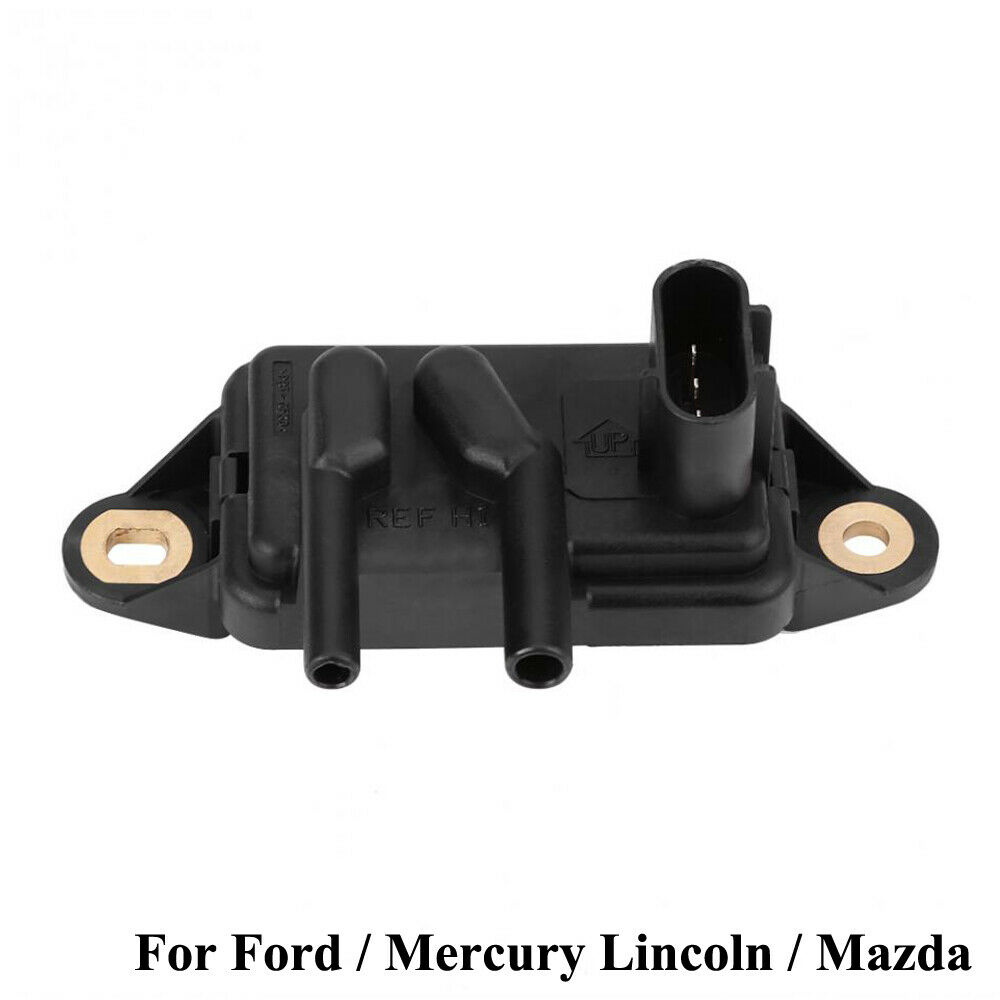 EGR Pressure Feedback Sensor F77Z9J460AB for Ford / Mercury Lincoln / Mazda Car & Truck Parts