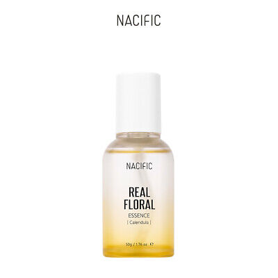 [ NACIFIC ] Real Floral Essence Calendula 50g (1.76 oz.)