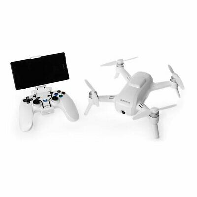 Yuneec YUNFCAUS Breeze Compact Smart 4K HD Camera Drone Wifi GPS Quadcopter