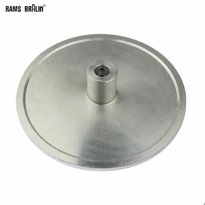 9 Polishing Grinding Aluminum Plate Disc For Flat Machine