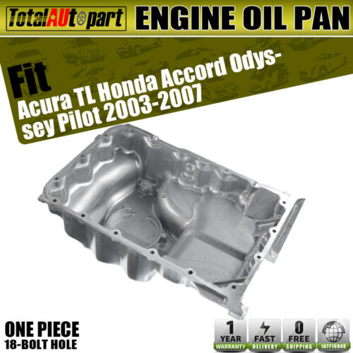 Sport Honda Silver Spring >> For Honda Accord 2003-2007 Pilot Odyssey 2005-2006 Engine ...