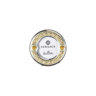 "VERSACE  BY ROSENTHAL, GERMANY ""VHF4"" GOLD  PICTURE FRAME, 2 INCH"
