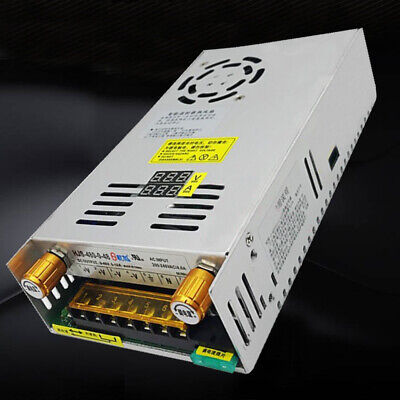 0-48v Current-limited Adjustable Power Supply Switching Power Supply Ac 110v