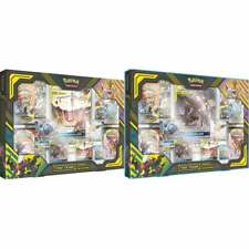 Pokemon Tag Team Powers Collection Box Preorder Set of 2