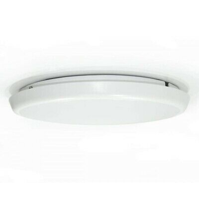 16W IP44 Radar Motion Sensor Slim LED Downlight Surface Mounted Light Bathroom
