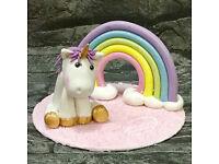 Unicorn Sugar Modelling Course