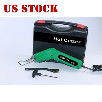 100w 110v Durablepractical Handheld Hot Heating Knife Cutter For Fabric Rope