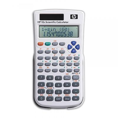 Hewlett Packard HP 10s Scientific Calculator
