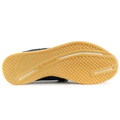 aa205585d8732d ... Reebok Men s Crossfit Combine Transition Black Gum Lift Shoes BD5298 NEW!  фото