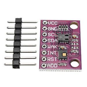CCS811 HDC1080 Carbon Dioxide CO2 Temperature Humidity Air Quality Sensor GW