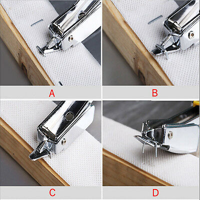 Upholstery Carpet Puller Tool Staple Remover Tack Ofiice