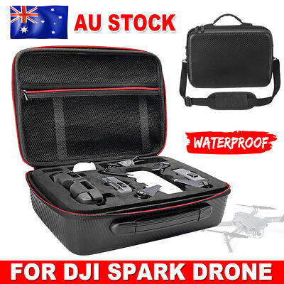 Newest For DJI Spark RC Drone Accessories Hard Box Case Storage Bag Hard Shell