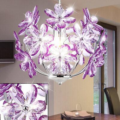 Lámpara Araña Lámpara de Techo Colgante Péndulo Luz Cocina Ess Mesa Luz