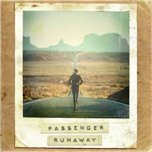Passenger - Runaway (NEW CD ALBUM)