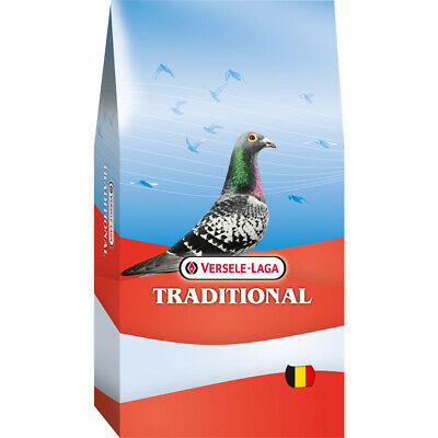 Versele-Laga Traditional Super Diet 20kg | Pigeon Food | Free P+P
