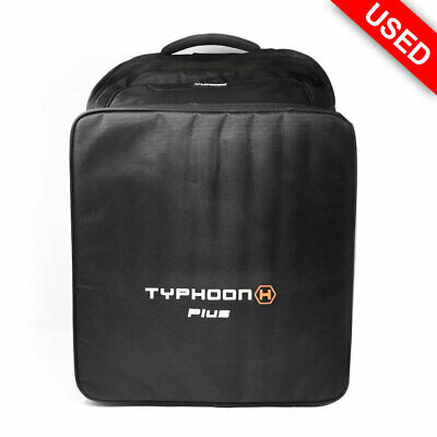 Yuneec Typhoon H, Typhoon H Plus, H520 Backpack with Foam Insert
