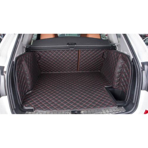 Trunk Cargo Boot Liner Mat For BMW X3 2011-2017 Car Auto Liner Carpet Waterproof