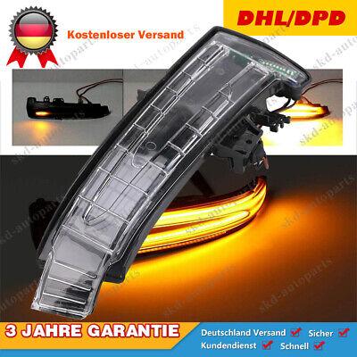 Für Mercedes Blinker Spiegelblinker Links A2129067201 E-Klasse W212 W204 W211 *