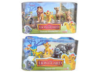 The Lion Guard Figure Set Pack 5 Assortment/Random Models (Simba 9312123) TOP SET IN PICTURE