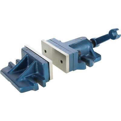 Grizzly H2992 2 Pc. Milling Vise - 6