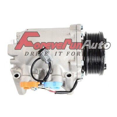A/C AC Compressor Fits Honda CR-V 02-06 L4 2.4L (HS-110R) 57881