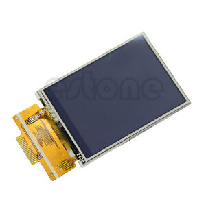 2-4-240x320-SPI-Serial-TFT-Color-LCD-Module-Display-Touch-Panel-Screen-ILI9341
